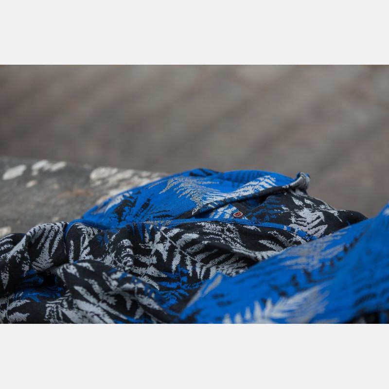 Fern Blue Bird