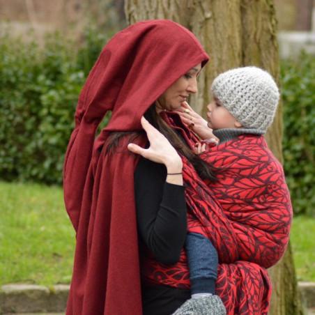 Genesis LIttle Red Riding Hood