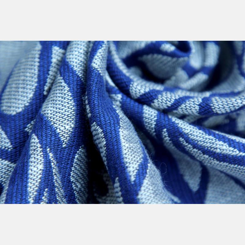 Genesis Blue Sapphire