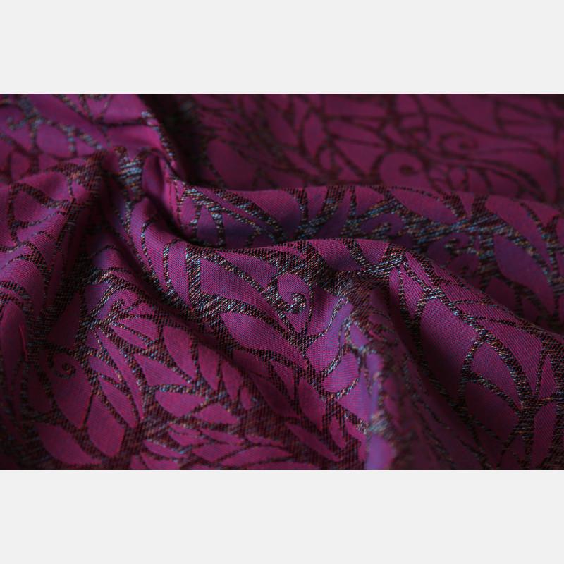 Genesis Purple Swan
