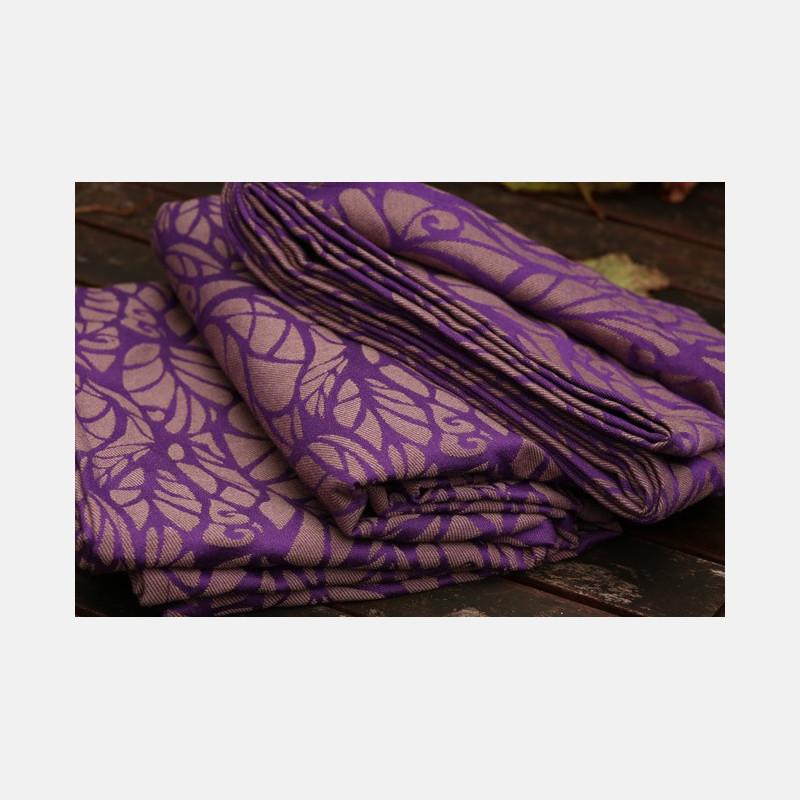 Genesis Purple Camel