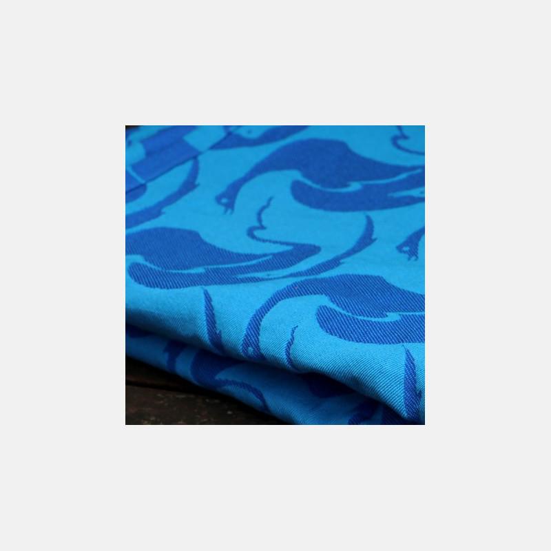 Swan Lake Blue Swan