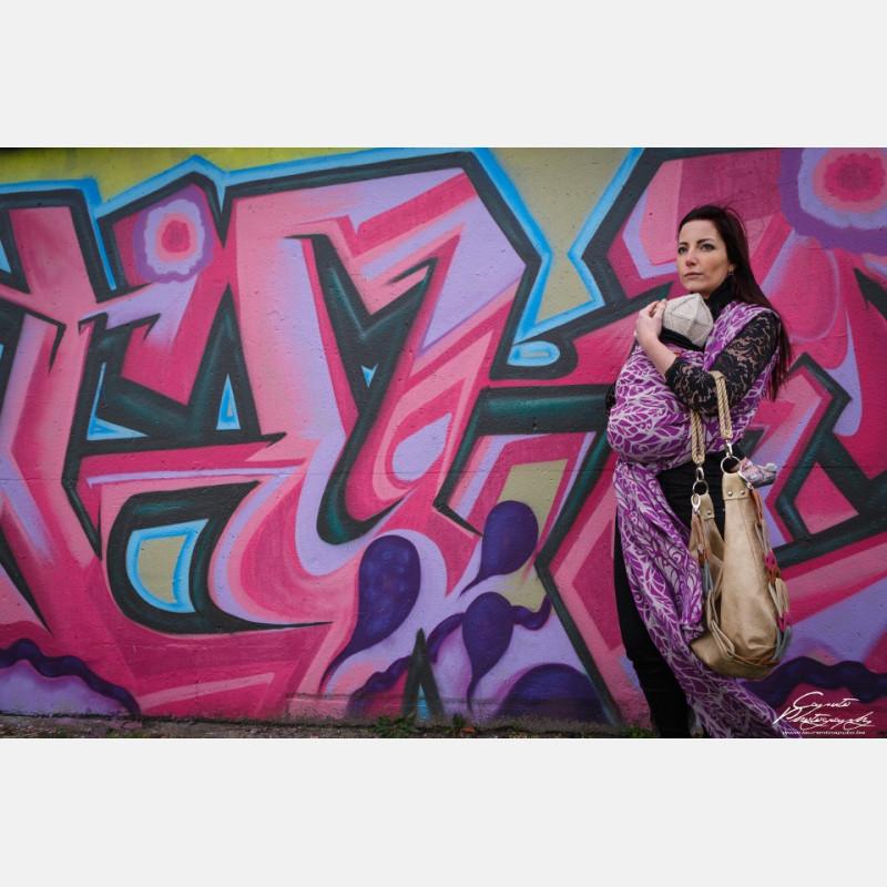 Genesis Graffiti