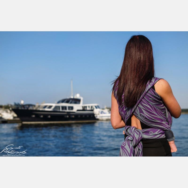 Waterflow Cruise